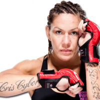criscyborg