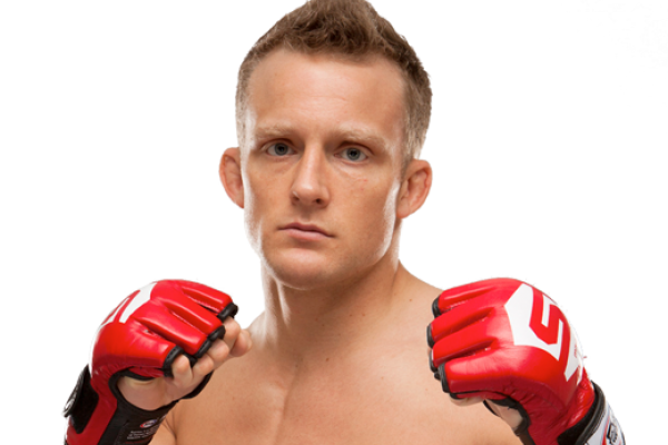 James Terry (Strikeforce)