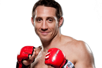 Tim Kennedy (Strikeforce)