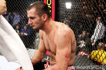 Strikeforce: Mousasi vs. Jardine