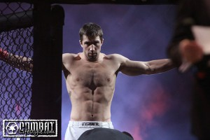 Luke Rockhold (Tracy Lee/Combat Lifestyle)