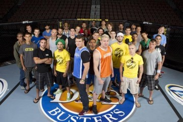 the-ultimate-fighter-14-cast