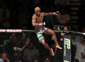 Melvin Guillard (Rob Tatum/The MMA Corner)
