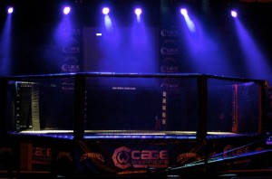 (Cage Warriors)