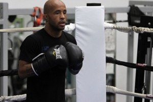 Demetrious Johnson (Josh Hedges/Zuffa LLC)