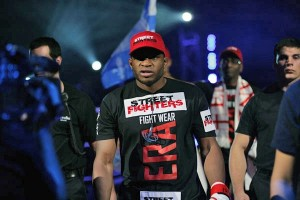 Paul Daley (Brian Townsend/Sherdog)