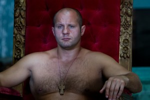 Fedor Emelianenko (Esther Lin/MMA Fighting)