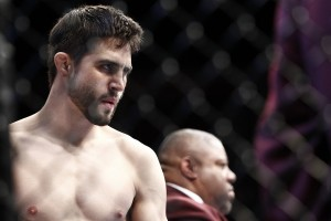 Carlos Condit (Esther Lin/MMA FIghting)