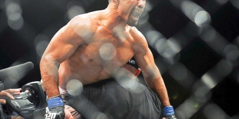 Mark Munoz (Sherdog)