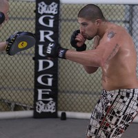 Schaub (Dave Mandel/Sherdog)