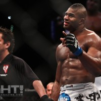 Overeem (Paul Thatcher/Fight! Magazine)