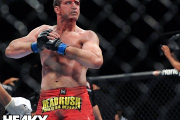 Bonnar (James Law/Heavy MMA)