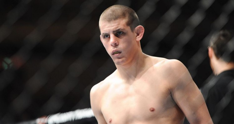 Lauzon (James Law/Heavy MMA)