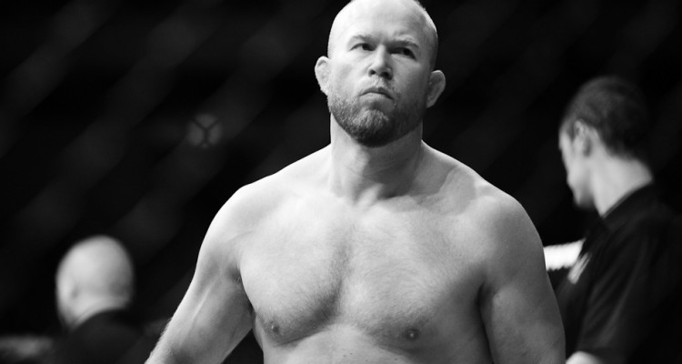 Tim Boetsch (James Law/Heavy MMA)
