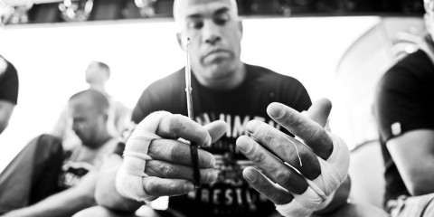 Tito Ortiz (James Law/Heavy MMA)