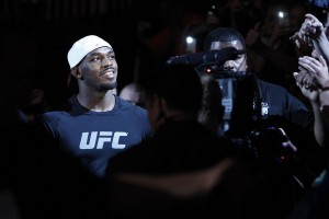 Jon Jones (Esther Lin/MMA Fighting