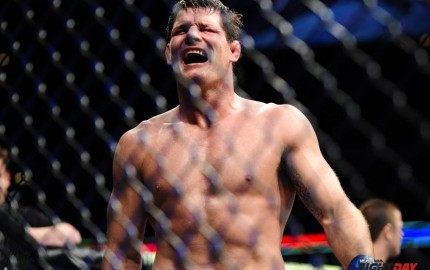 Bisping (James Law/Heavy MMA)