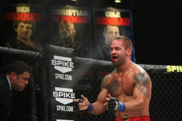 Rich Clementi (Keith Mills/Sherdog)