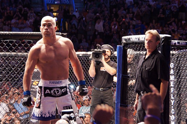Can retiring fighters such as Tito Ortiz avoid the same pitfalls that derail the finances of athletes in other pro sports? (Sherdog)