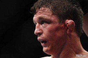Darren Elkins (James Law/Heavy MMA)