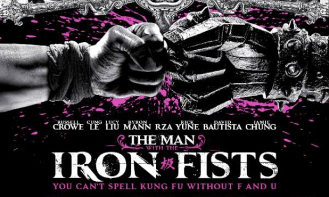 TheManWithTheIronFists