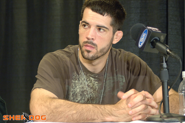 Matt Brown (Sherdog)