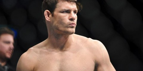 Michael Bisping (James Law/Heavy MMA)
