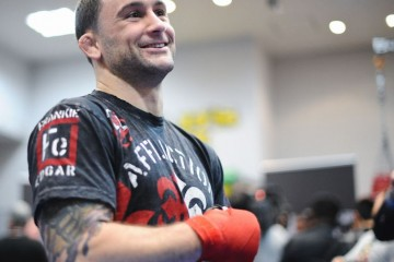 Edgar (James Law/Heavy MMA)
