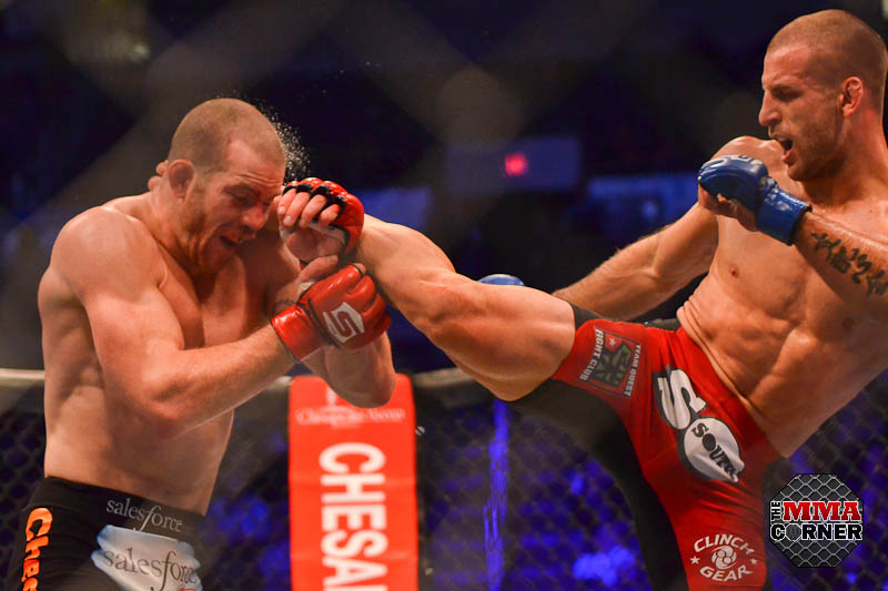 Media - Elephant in the room   Sherdog Forums   UFC, MMA