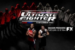 The Ultimate Fighter 17 (Zuffa/FX)