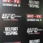 UFC on FX 7 Open Workouts