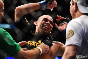 Renan Barao (James Law/Heavy MMA)