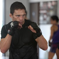 Jake Ellenberger (Dave Mandel/Sherdog)