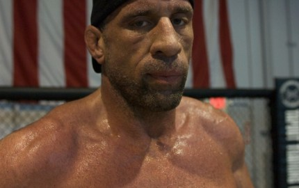 Mark Coleman (Terry Goodlad/Sherdog)