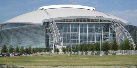 Cowboys Stadium (Wikipedia)