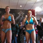 Kaitlin Young vs. Lauren Taylor