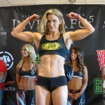 Barb Honchak (Rob Tatum/The MMA Corner)