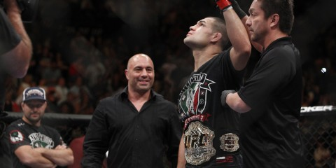 Cain Velasquez (Esther Lin/MMA Fighting)