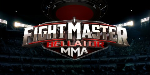 Fight Master Logo (Spike.com)