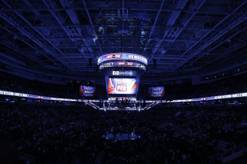 UFC Event (Esther Lin/MMA Fighting)