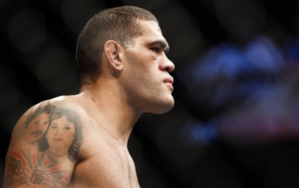 "Antonio ""Bigfoot"" Silva (Esther Lin/MMA Fighting)"