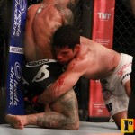 Raphael Assuncao vs. Vaughan Lee