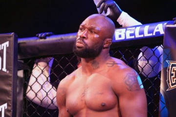 """King Mo"" (Jeff Sherwood/Sherdog)"