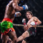 Drew Fickett vs. Andre Winner