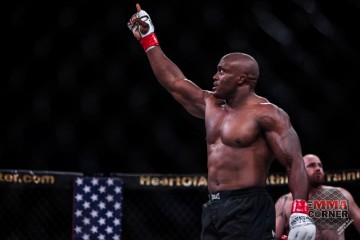 Bobby Lashley (Jade Kimmel/The MMA Corner)