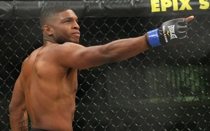 Paul Daley (Keith Mills/Sherdog)