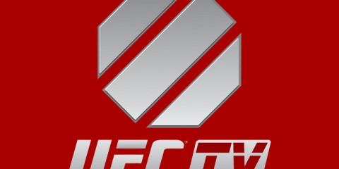 UFC.TV Logo (Zuffa, LLC)