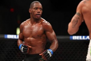 Will Brooks (Dave Mandel/Sherdog)