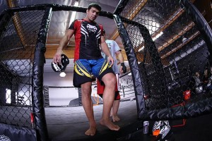 Machida cataputed himself right into the mix at 185-pounds with his victory over Munoz (Dave Mandel/Sherdog)