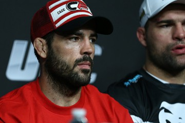 Matt Brown (Dave Mandel/Sherdog)